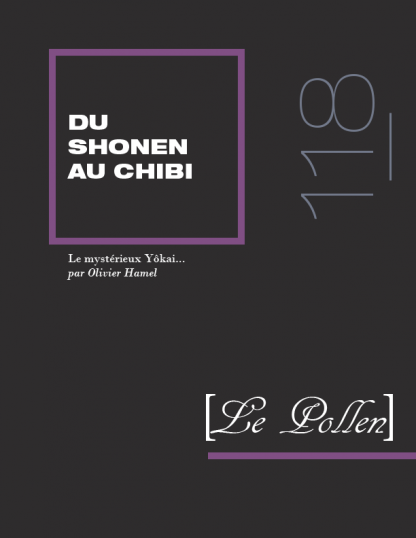 118 - Du Shonen au Chibi - Les mystérieux Yôkai