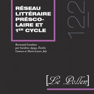 122 - L'univers de Bertrand Gauthier