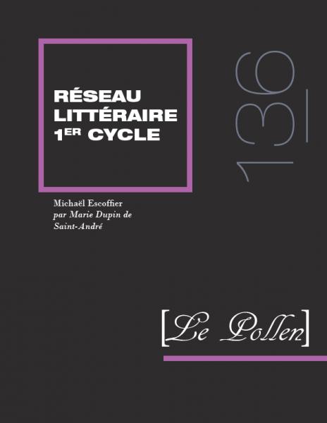 136 - L'univers de Michaël Escoffier