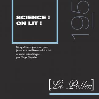 195 - Cinq albums jeunesse pour jeter aux oubliettes « LA » démarche scientifique