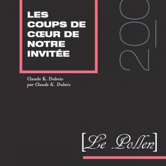 200 - Claude K. Dubois
