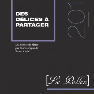 201 - Les délices de Marie