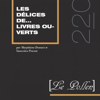 220 - Les délices de Livres ouverts