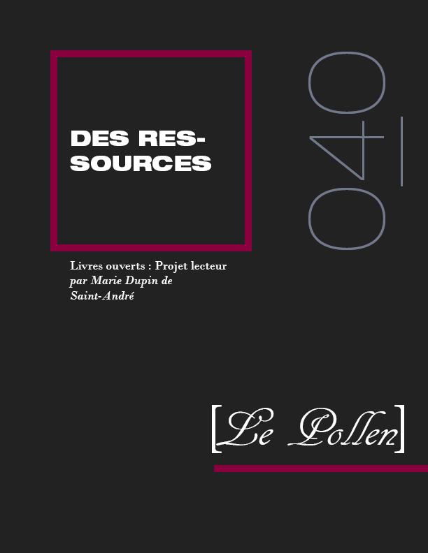 040 page couverture