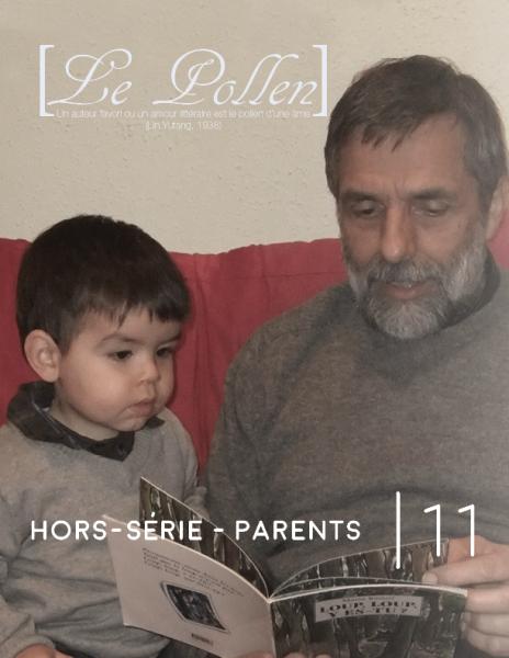 Hors-série - Parent no. 11 - couverture