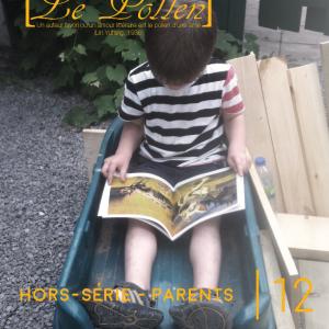 Hors-série - Parent no. 12 - couverture