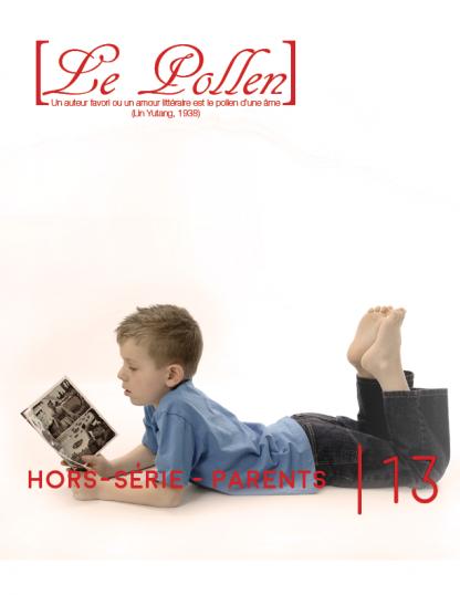 Hors-série - Parent no. 13 - couverture
