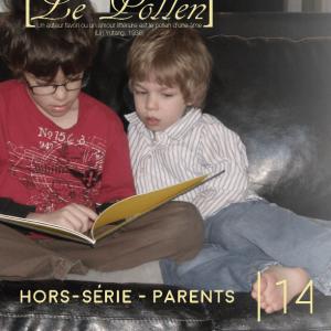 Hors-série - Parent no. 14 - couverture