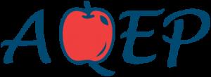 Logo de l'Association québécoise des enseignantes et des enseignants du primaire