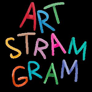 Logo Artstramgram