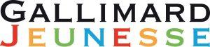 Logo Gallimard jeunesse