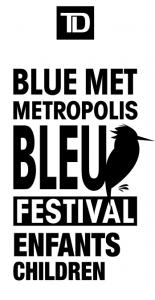 Logo du Festival des enfants